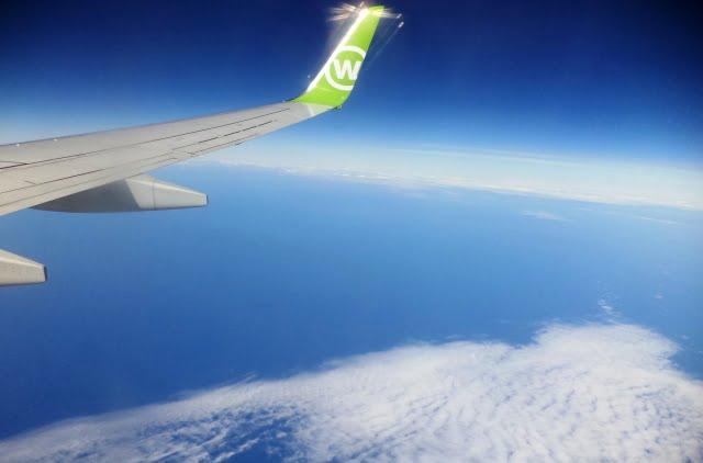 brezilya uçak