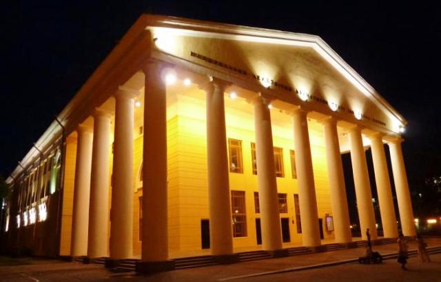 beyaz rusya tiyatro