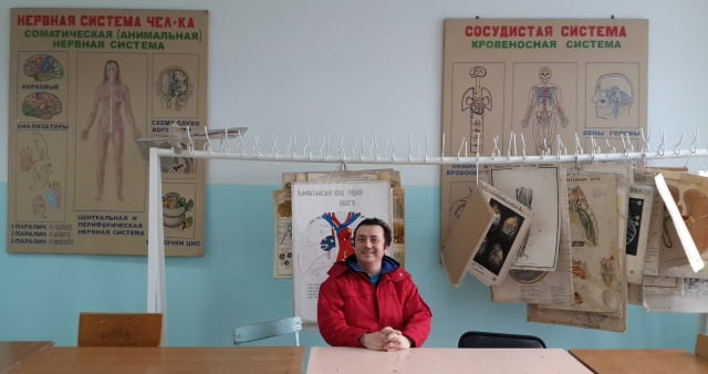 yakutsk üniversite