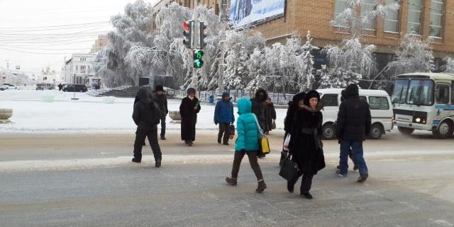 yakutsk görselleri
