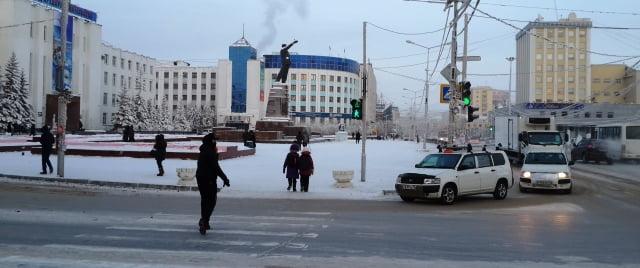 yakutsk görsel