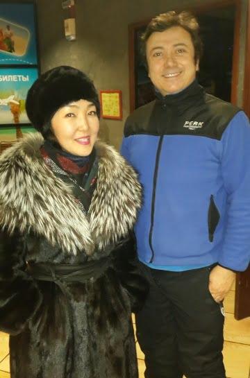yakutsk fur
