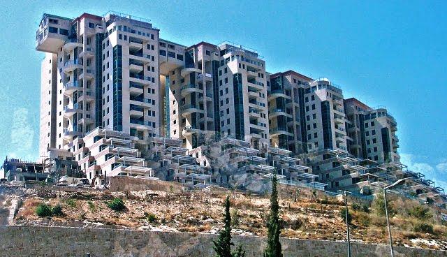 Yeni Kudüs hakkında bilgi