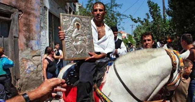 Yunan dini bayramları