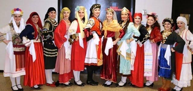 Yunan gelenekleri Yunanistan hakkında bilgiler