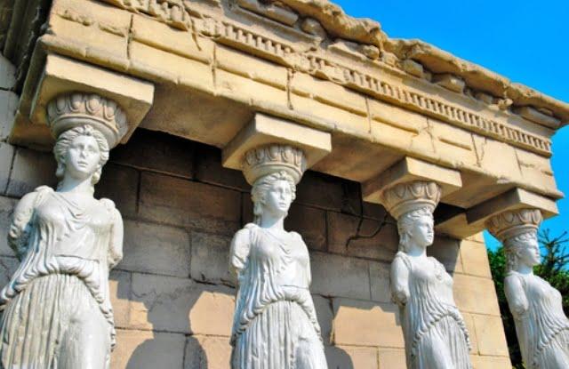 Yunan tarihi bilgi