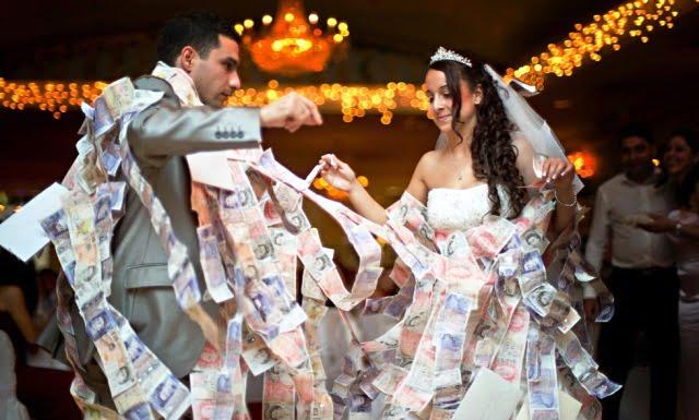 Yunanistan düğün