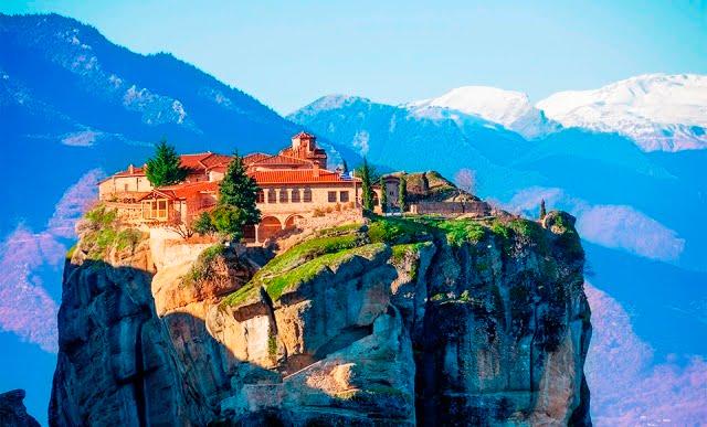 Yunanistan hakkında önemli bilgiler