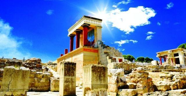 Yunanistan hakkında kısa bilgi