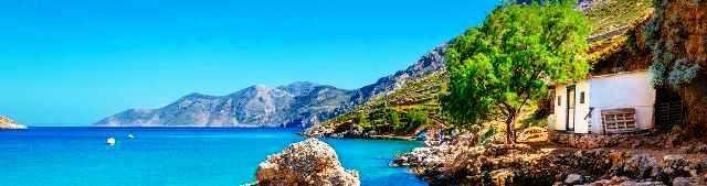 Yunanistan iklimi hava durumu
