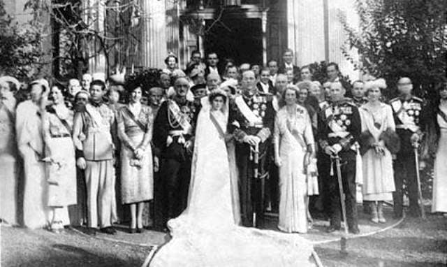 Yunanistan Krallığı ne zaman kuruldu