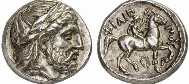 Yunanistan'ın kurucusu