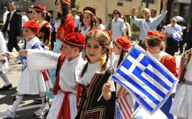 Yunanistan milli bayramları