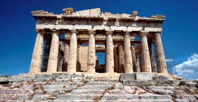 Yunanistan tarih
