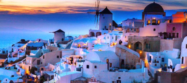 Yunanistan hakkında bilgi