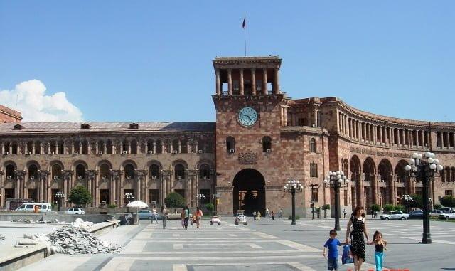 ermenistan ile ilgili görsel sonucu